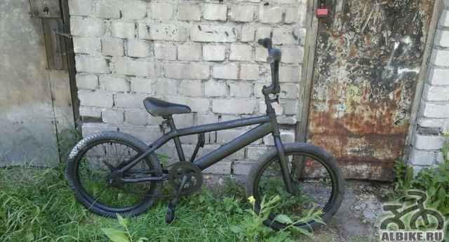 Продам BMX торг 5000