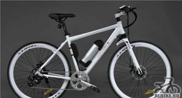 Литий-ионные батареи для электро-велосипедов