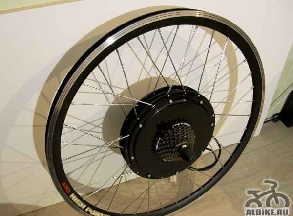 Мотор-колесо набор 250 Вт для велосипеда