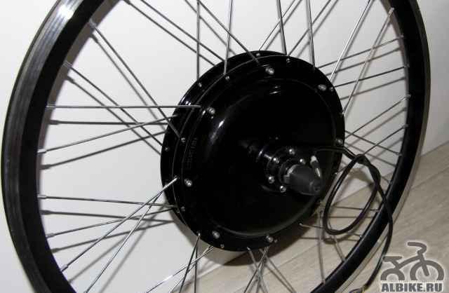 Комплект мотор-колесо на 1000 Вт