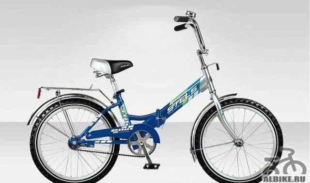 Продам велосипед стелс пилот 310