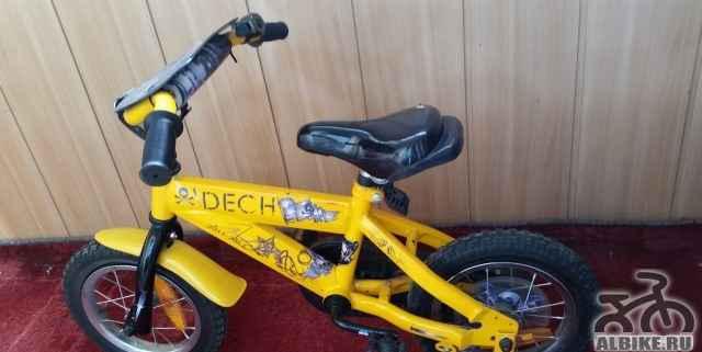 Велосипед для ребенка от 3 до 5 лет
