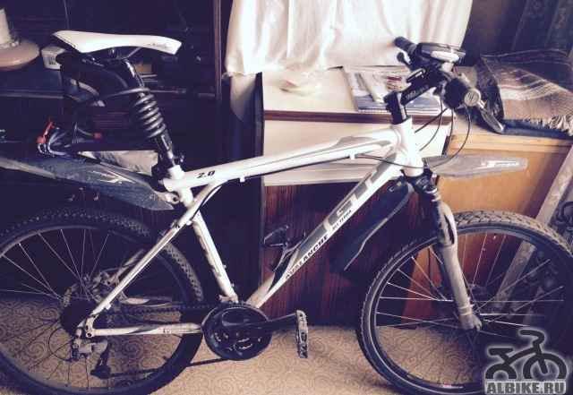 Велосипед GT Avalanch 2.0