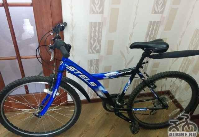 Горный велосипед стелс Навигатор 530