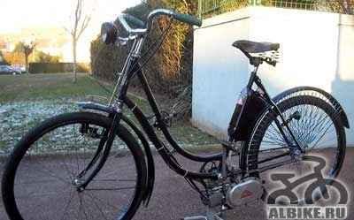 Продам велосипед раритет