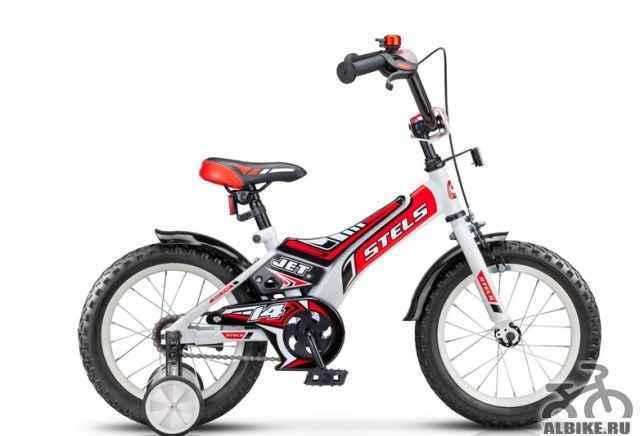 Велосипед (детский Производ. Россия)