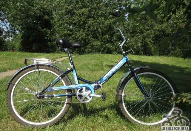"Велосипед ""Stels"" 24"""