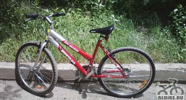 Продаю дорожный велосипед Мустанг в Пятигорске