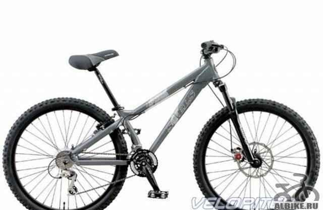 Горный Велосипед отличного качества