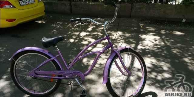 Продам велосипед электро