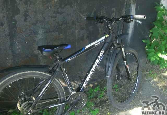 Велосипед Кронос купе 1.0 / Кронус