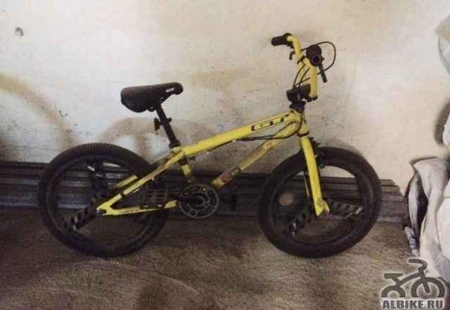 Велосипед BMX GT Air