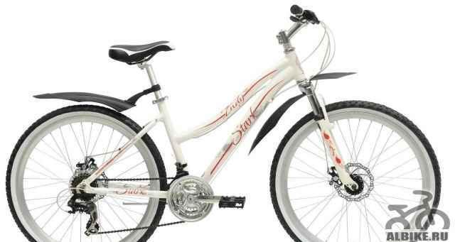 Женский велосипед stark Инди lady