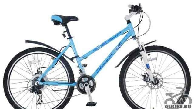 Стингер Vesta D 18 Х43969 велосипед