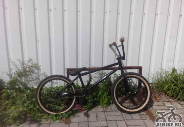Продам BMX (обмен) (торг)