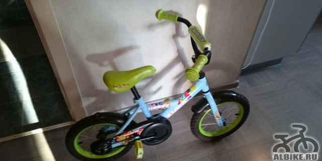 Детский велосипед Велосипед Stark Tanuki