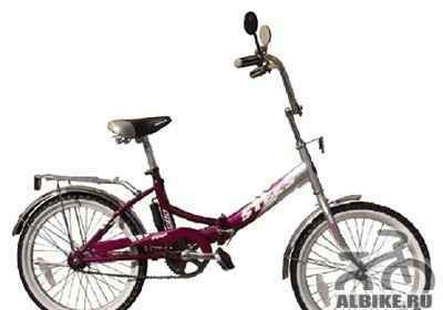 Продам велосипед стелс-410
