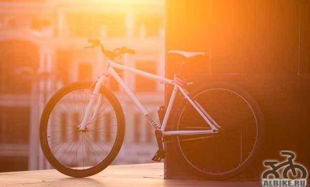 Городской велосипед Charge Mortar