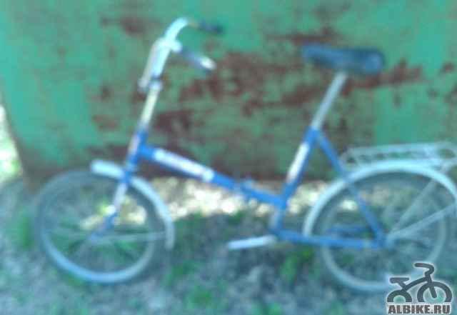 """Велосипед """"кама"""""""
