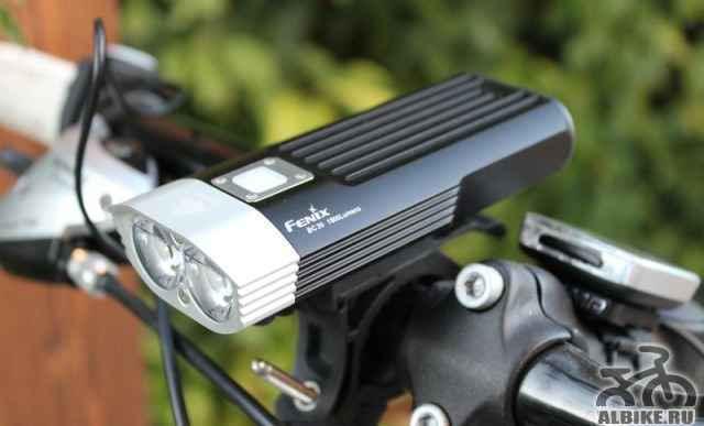 Велофара Феникс BC30 1800 люмен Сree XM-L2 T6