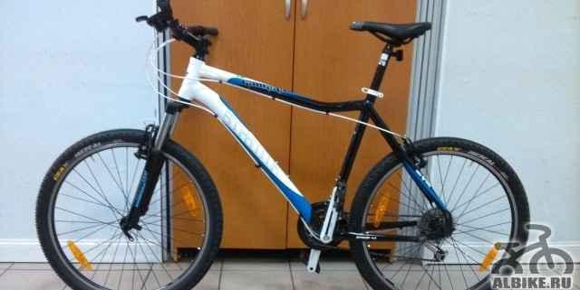 Продам новый Велосипед AGang Gangsta 4.0 2012