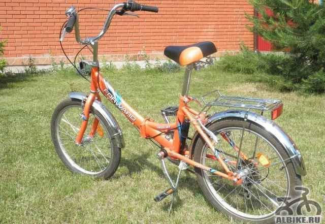 Велосипед Forvard Вега 162