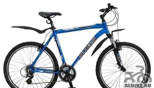 Продам велосипед Стелс. В отличном состоянии
