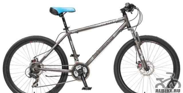 """Велосипед Стингер Graphite D 26"""" новый"""