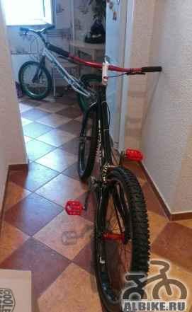 Велосипеды для триала