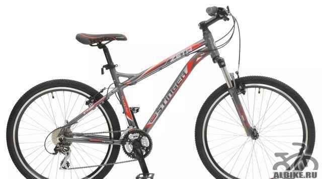 Велосипед Стингер Зета
