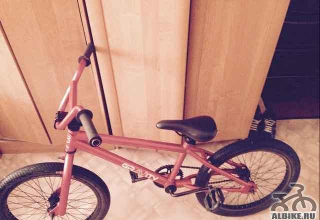 Продам BMX или обменяю на скоростной(спортивный)