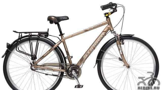 """Велосипед Стингер Блейзер 28"""" новый"""