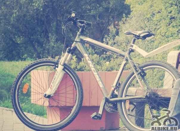 Велосипед Kross hexagon X3