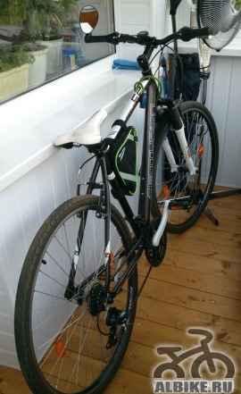 Велосипед центурион Кросс 2