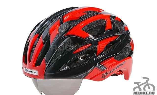 Велосипедный шлем MTB RockBros