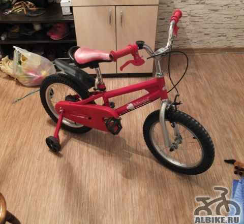 Супер велосипед для ребёнка