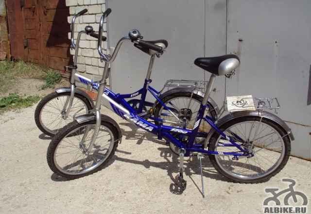 """Велосипеды """"Кама"""""""
