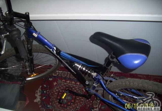 Продам Велосипед Челленджер