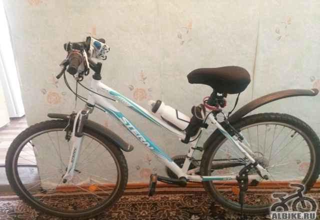 Велосипед Stern Maya. C женской рамой
