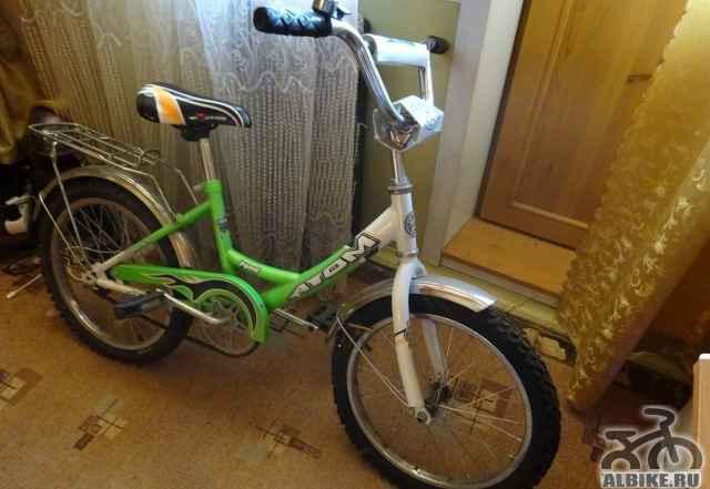 Продам детский велосипед Атом Пони