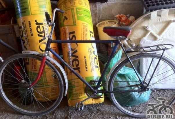 Продам велосипед урал