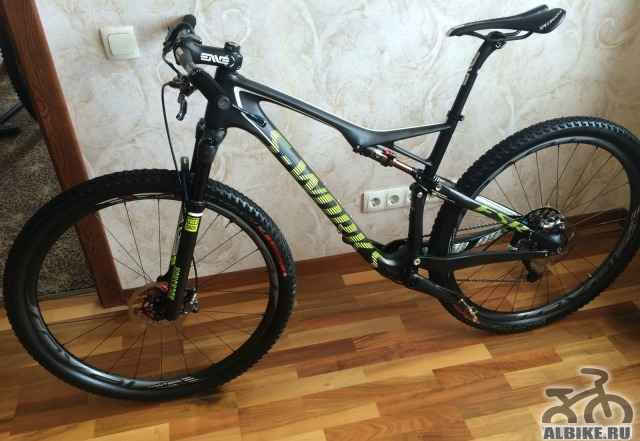 Продам велосипед Epic S