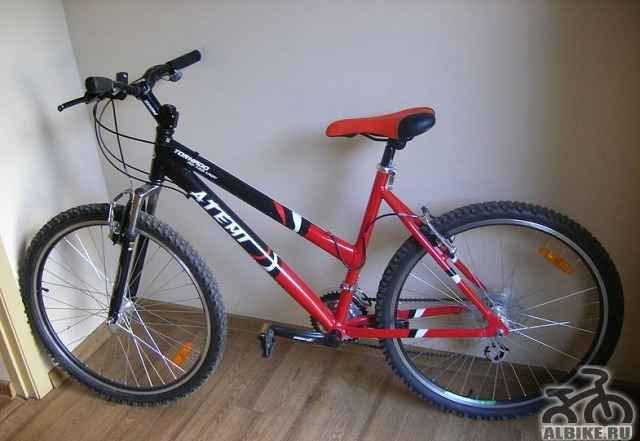Велосипед Atemi