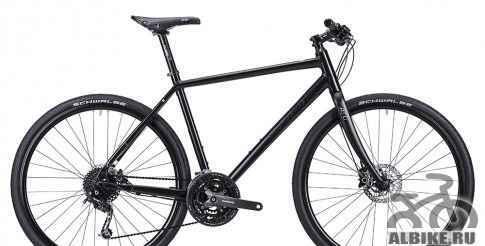 Велосипед куб hyde