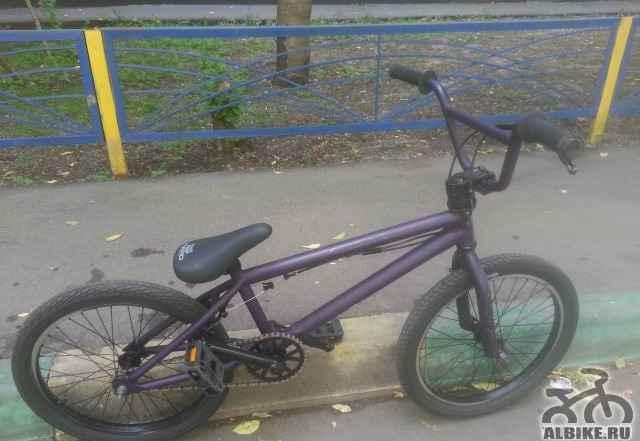 Трюковой велосипед Haro 200.2
