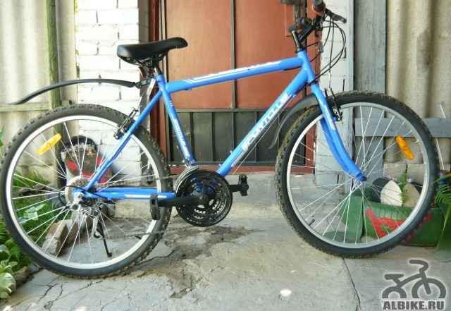 Велосипед SportClub в отличном состоянии