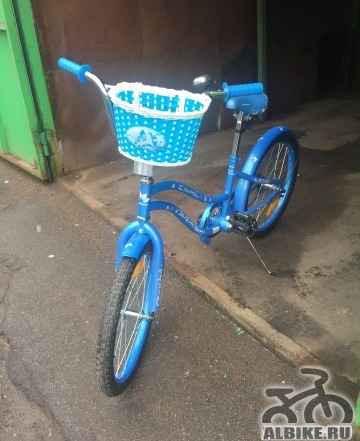 Продаю Велосипед подростковый для девочек