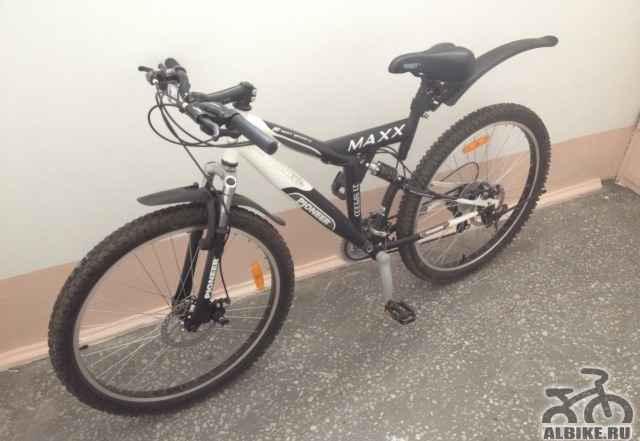 Продается новый велосипед 21 скоростной