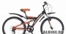 Горный велосипед Стингер Banzai