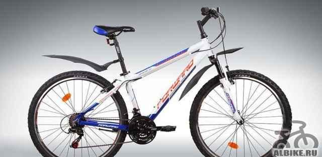 Отличный велосипед Apach 1.0 модель 2014 года